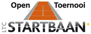 Amstelveen Open Startbaan Toernooi Logo